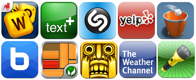 Top Iphone Apps For Productivity