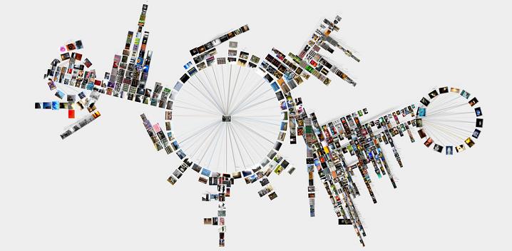 6 Ways To Turn Data Into Art
