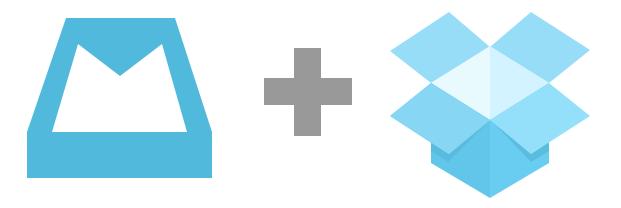Dropbox and Mailbox