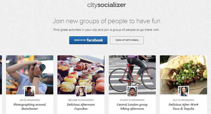 citysocializer