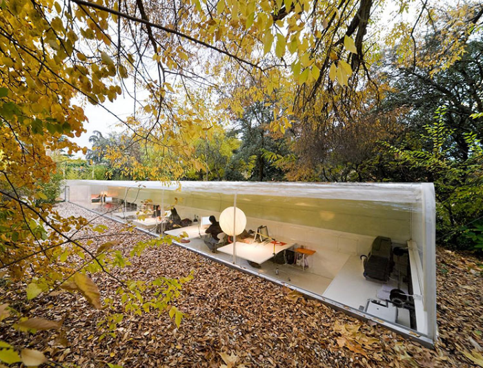 best designed offices