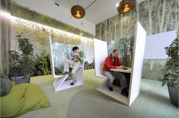 best designed offices9