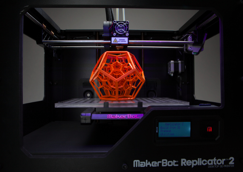 impact of 3d printing on business 3d printing started as a novelty but now it's being hailed as a game changer for  everything from the aerospace industry to the environment.