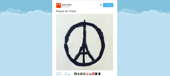 peace fr Paris