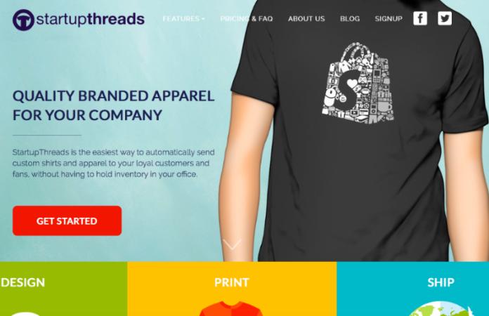 Startup Threads