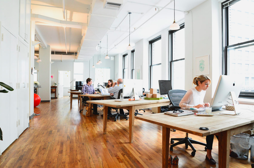 how to choose your first serviced office space