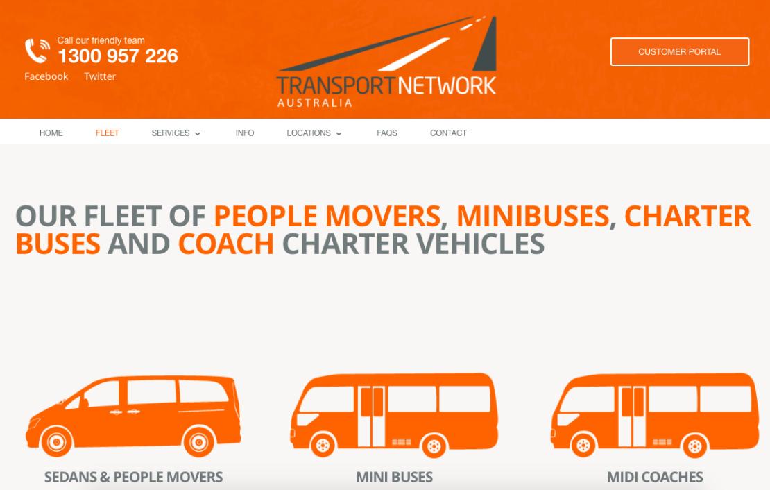 Transport Networks