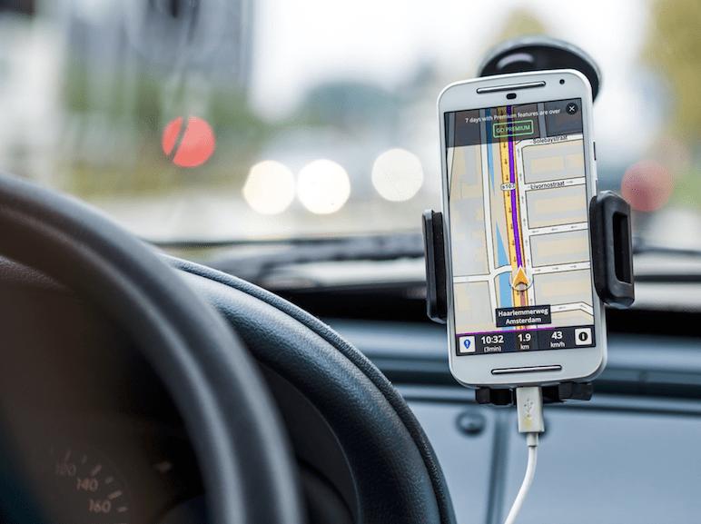 The 5 Best Rideshare Assistance Apps for 2018 - AllTopStartups